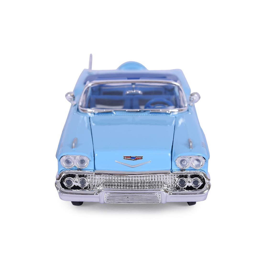 Motormax 124 Chevy Impala Conv Toys Games 1966 Accessories