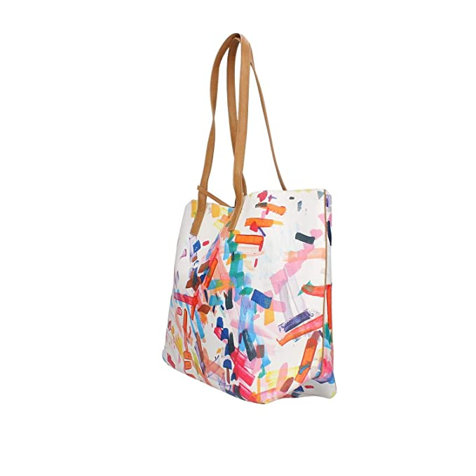 19saxp49 Shopping Bag Woman