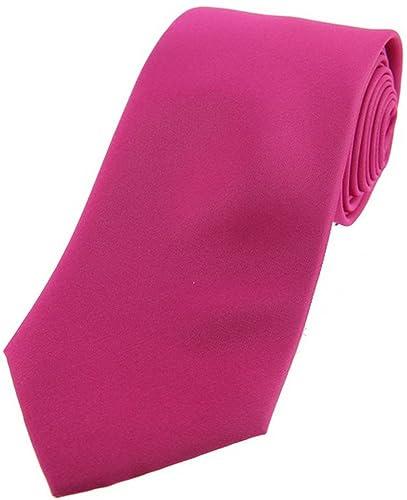 Hagen Van David Amazon Scarpe Cravatte di Fucsia raso e di seta it wq0OY