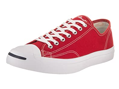 37898c5345e40c ... low top canvas shoes overseas 6dd1f e25f5  italy converse unisex jack  purcell jack ox casino white white casual shoe 4 men us 8a339