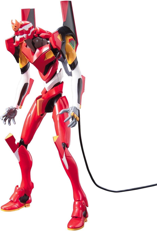 Bandai RG EVA Neon Genesis Evangelion Unit 02 Model Kit