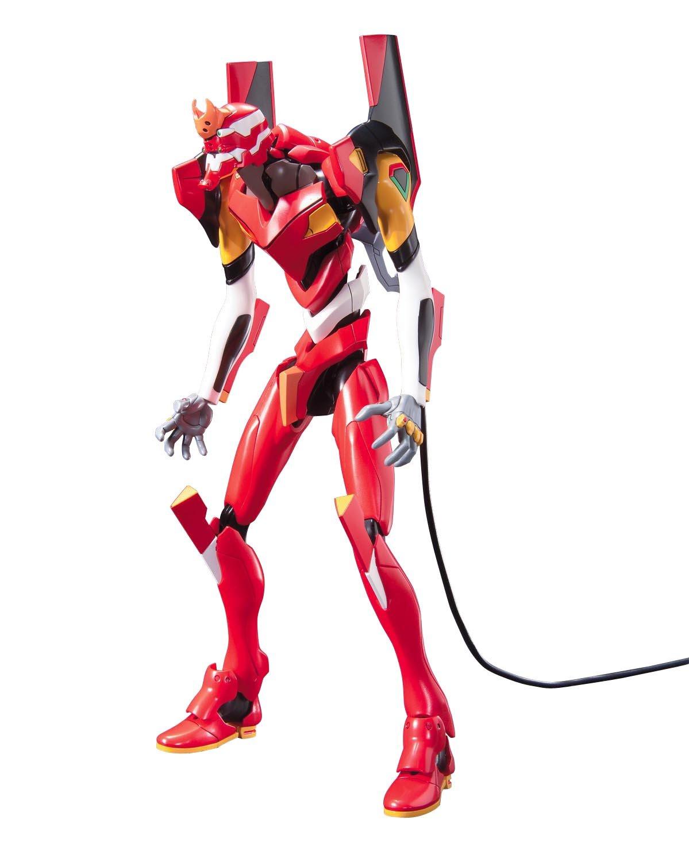 Bandai Hobby HG   05 eva-02 Evangelion: 2.0 Version Evangelion Model Kit