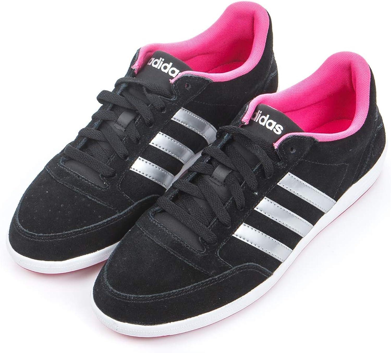 pubertad Estúpido Volverse loco  Adidas Neo hoops VL W: Amazon.de: Schuhe & Handtaschen