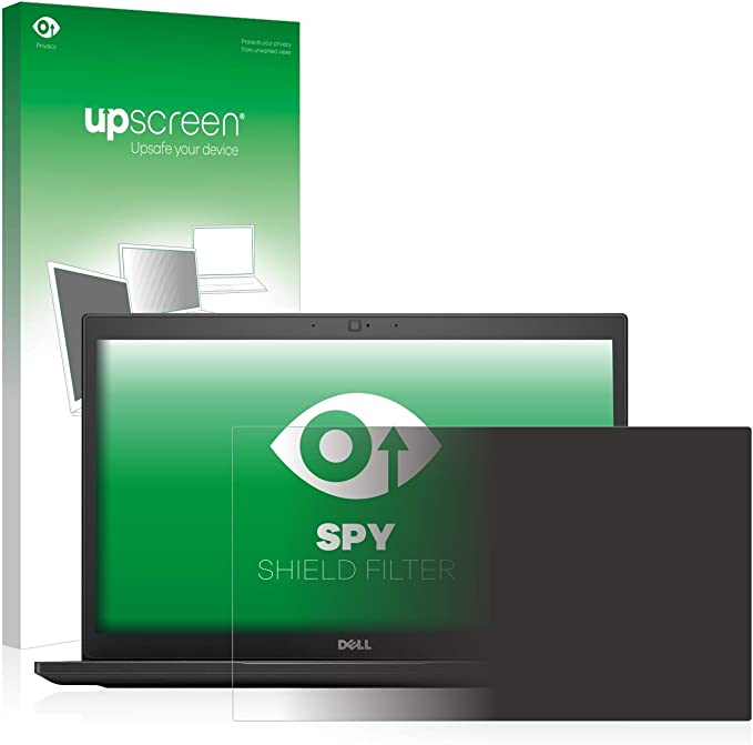 Upscreen Blickschutzfilter Kompatibel Mit Dell Latitude Elektronik