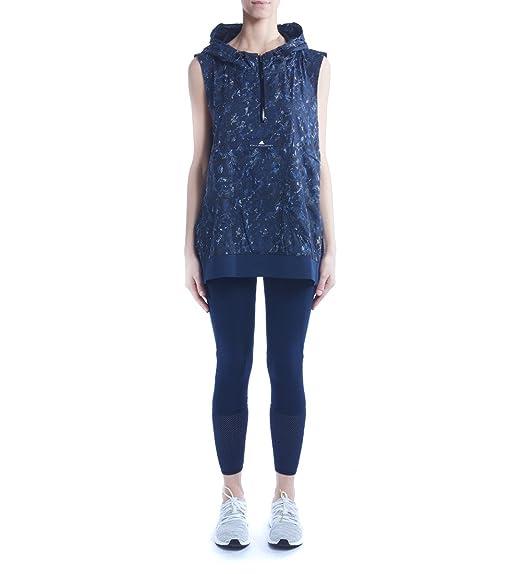 Chaqueta adidas by Stella McCartney Women Technical s Run Run Adizero by Blue Technical Gilet 9f35e9c - hotlink.pw