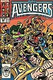 img - for The Avengers #283 -