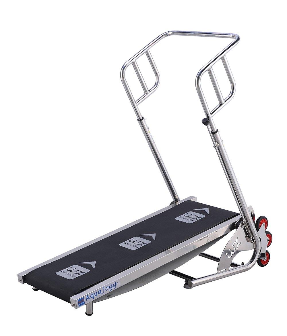 Waterflex AquaJogg - Cinta de Correr para Fitness: Amazon.es ...