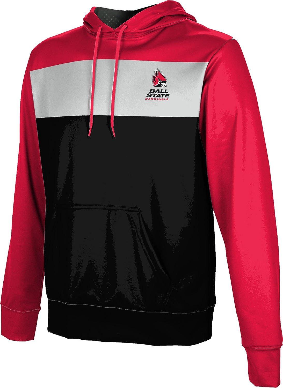 ProSphere Ball State University Boys Hoodie Sweatshirt Prime