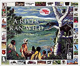 Image result for A River Ran Wild: An Environmental History.