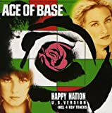 Ace Of Base - Happy Nation (U.S. Version) - Metronome - 521 472-2, Barclay - 521 472-2