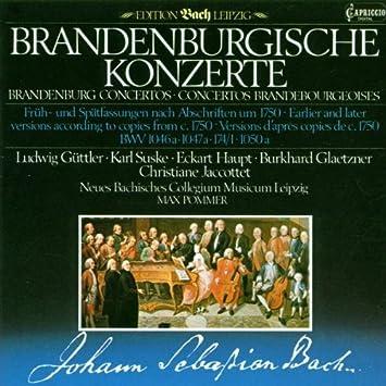 Brandenburg Ct-Alternate Versi