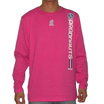 Amazon.com: CFL TORONTO ARGONAUTS MENS Mens Athletic Long Sleeve ...