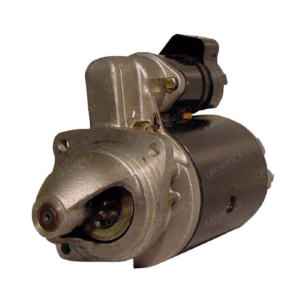 Amazon com: 3100-0100 JCB Parts JCB Starter 1400