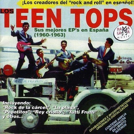 Sus Mejores EpS En España: Teen Tops: Amazon.es: Música