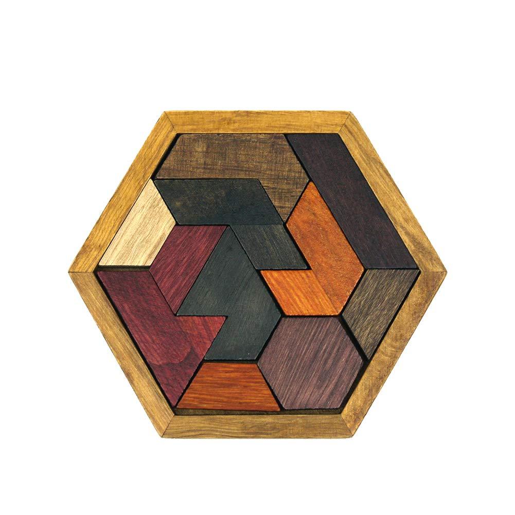 YaptheS プレミアム木製シェイプソーター1セット 数字 おもちゃ ソリッド木製パズルピース – クラシックな発達玩具 就学前 幼児 パーティーギフト   B07JR1136N