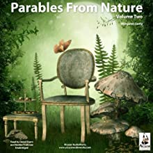 Parables from Nature, Volume 2 Audiobook by Margaret Gatty Narrated by David Thorn, Bobby Frohman