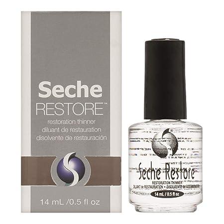 Seche Restore Nail Polish, 0.5 Fluid Ounce