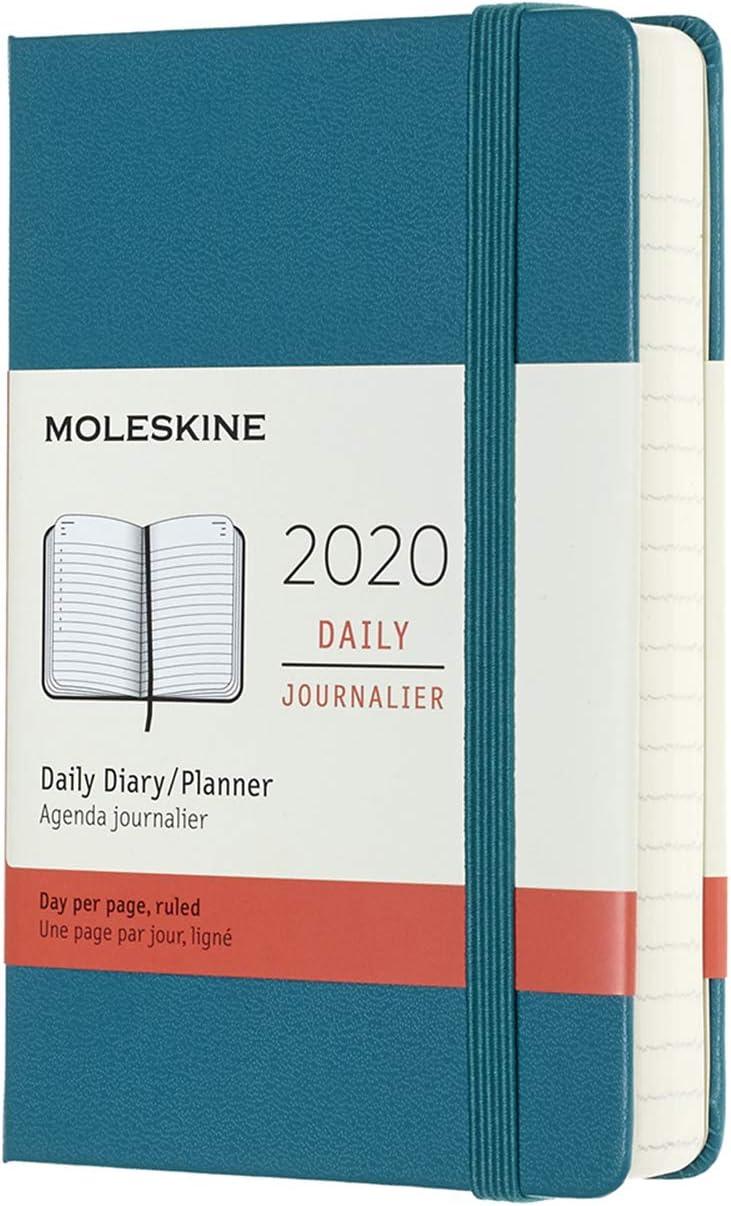 デイリー手帳 おすすめ 2020 モレスキン