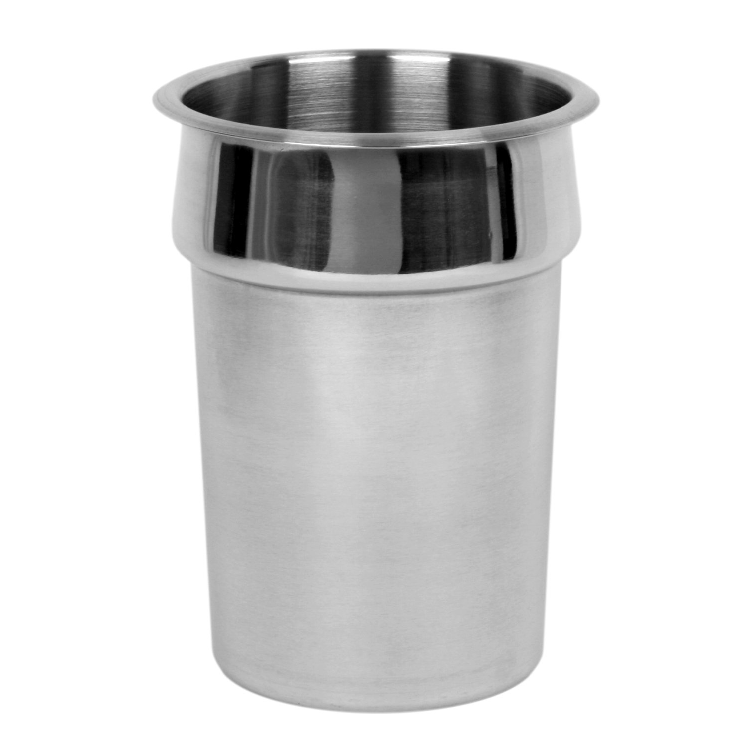 Excellante 849851007864 Stainless Steel Funnel with Removable Strainer 6 6