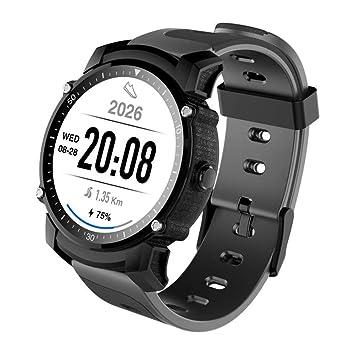 FWRSR Smart Watch IP68 Impermeable Nadar Bluetooth 4.0 GPS ...