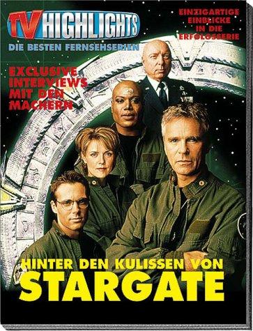 Hinter den Kulissen von Stargate