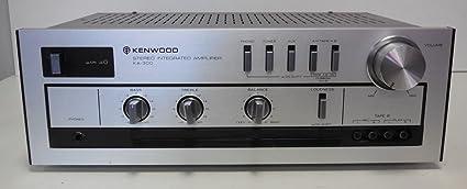 Kenwood KA de 300