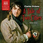 A Tale of Two Cities [Naxos] | Charles Dickens