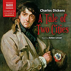 A Tale of Two Cities [Naxos] Audiobook