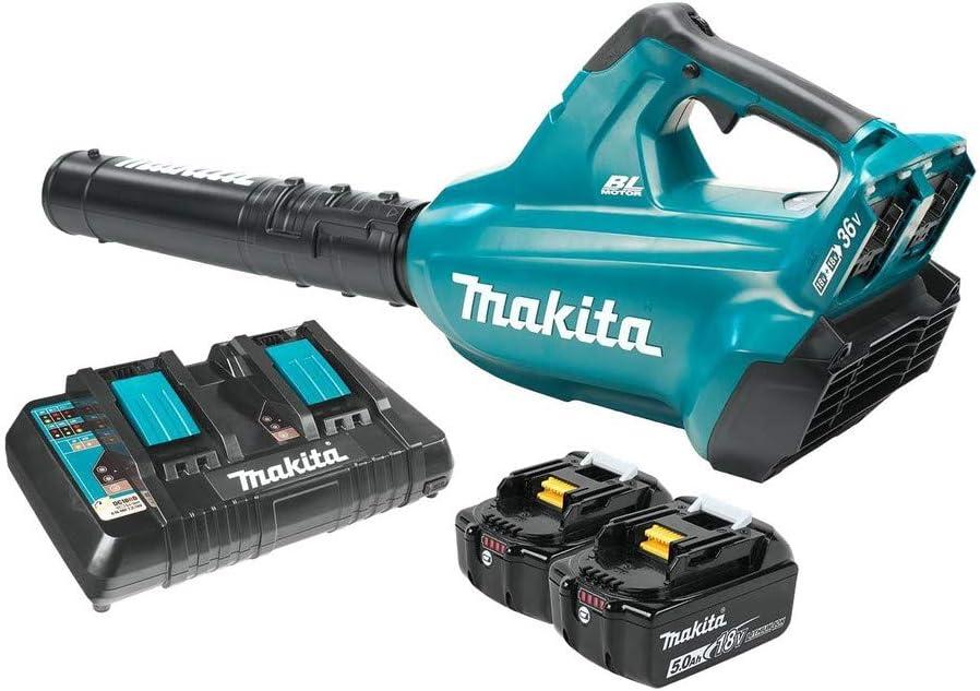 MAKITA USA INC 18V X2 LXT Blower Kit