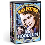 Mary Pickford, Hollywood's First Queen of The Screen (4-DVD)