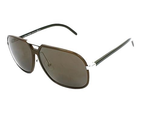 Amazon.com: Christian Dior al 13,4 FS 6 a8hj (Bronce – Verde ...