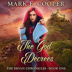 The God Decrees Audiobook