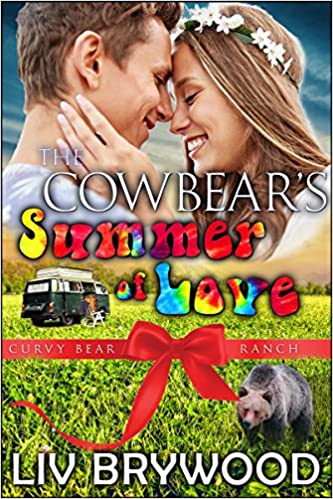 Download PDF The Cowbear's Summer of Love - A Werebear Paranormal Romance