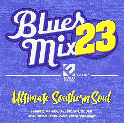 Price comparison product image Blues Mix 23 Ultimate Southern Soul