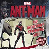 Ant-Man: The Incredible Shrinking Suit (Turtleback School & Library Binding Edition) (Marvel Ant-Man)