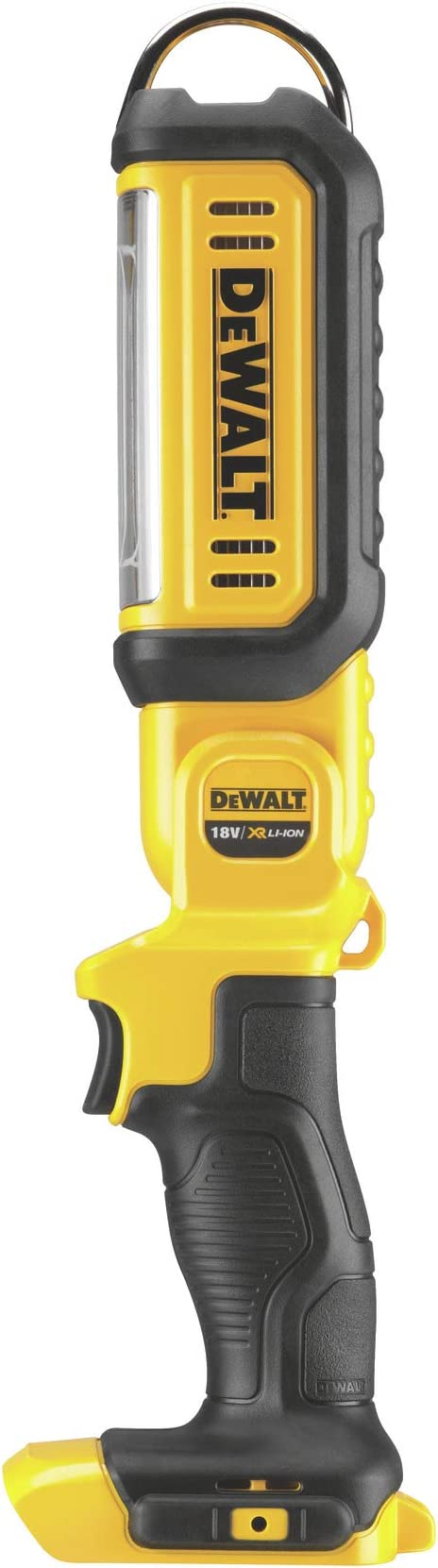 DeWALT DCL050 XJ Akku LED Lampe, Leuchte, Licht, Strahler 18