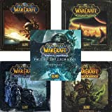 World of Warcraft 5-CD Soundtrack Collection