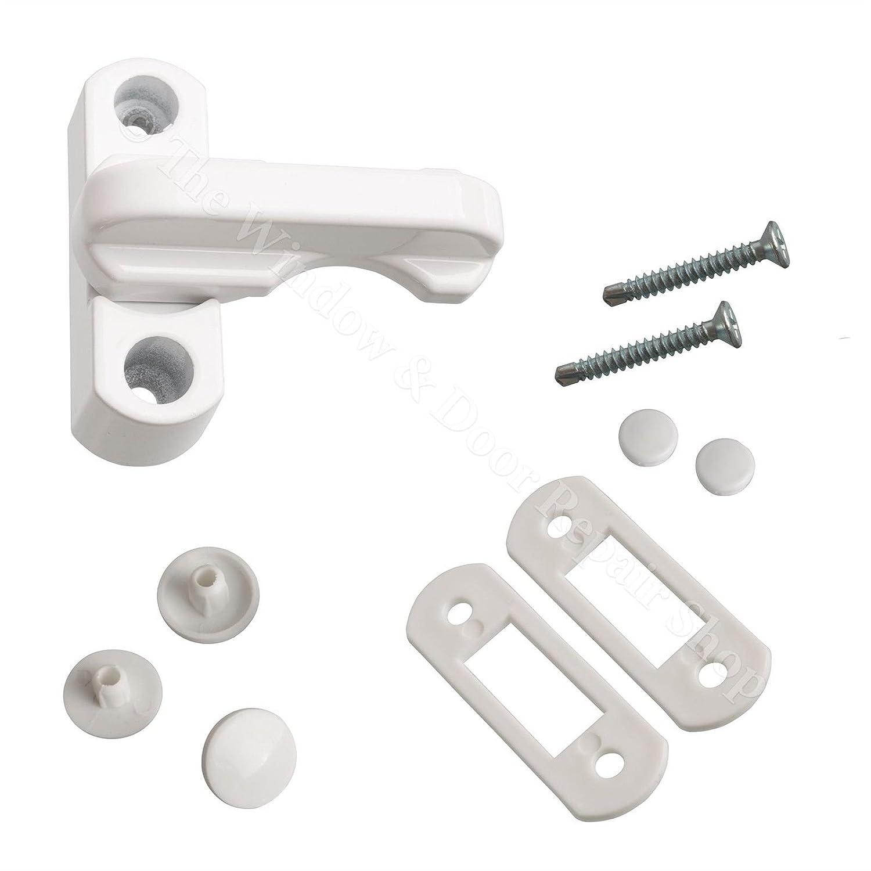 Sash Jammers & Kit für uPVC PVC Fenster oder Türen – Hohe Sicherheit ...