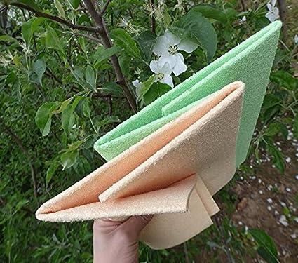 Amazon com: Automotive Glass Cloth skin tissue of the Car