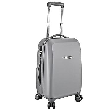 Roncato Superior (ABS) Maleta de cabina a 4 ruedas 55 cm: Amazon.es: Equipaje