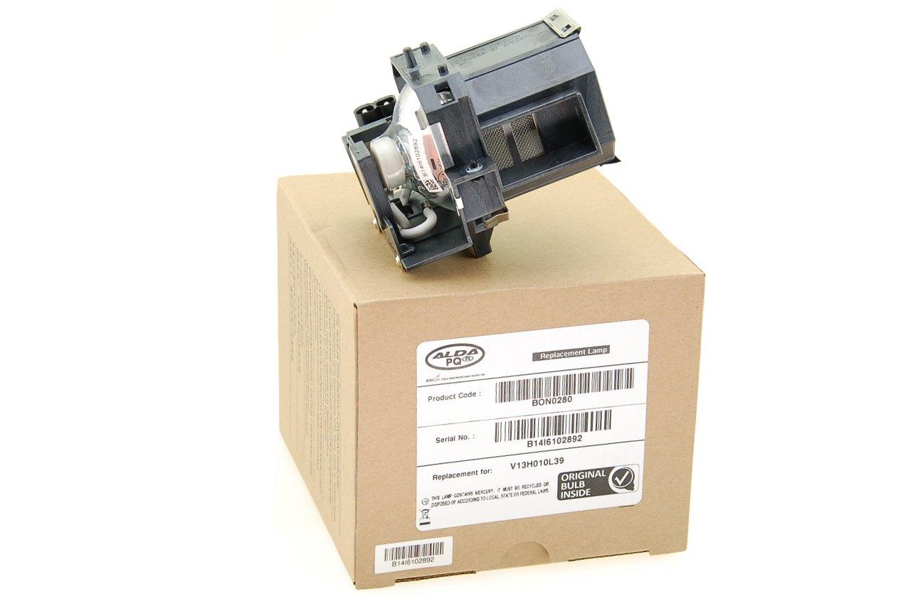 lampada di marca con PRO-G6s alloggio Alda PQ Original Lampada proiettore per EPSON TW700 Proiettori