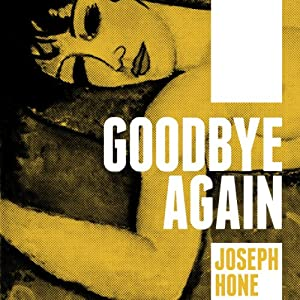 Goodbye Again Audiobook