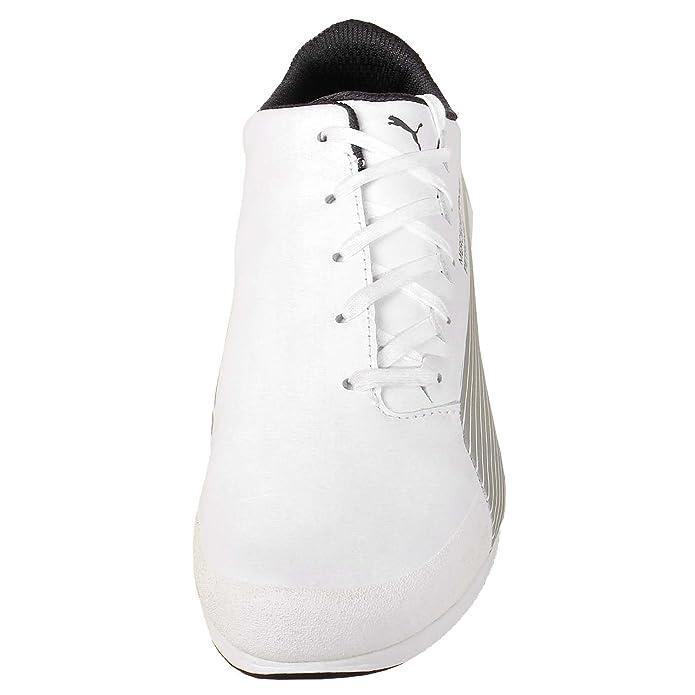 Puma Mercedes evoSPEED Low MAMGP NM 304452 02 Mens Sneakers