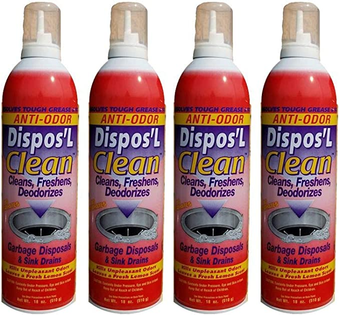Amazon.com: Scot Labs antiolor basura Dispos l limpiar y ...