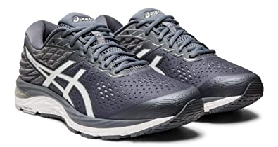 Amazon.com | ASICS Gel-Cumulus 21 Men's Running Shoe, Metropolis ...