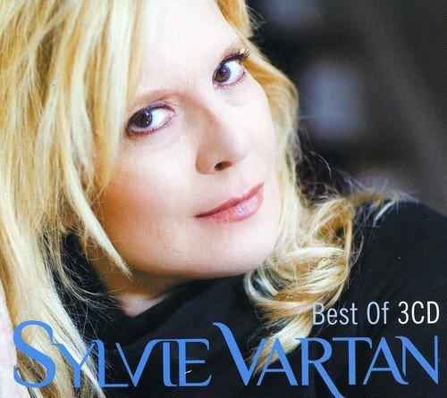 Triple Best Of by Vartan, Sylvie