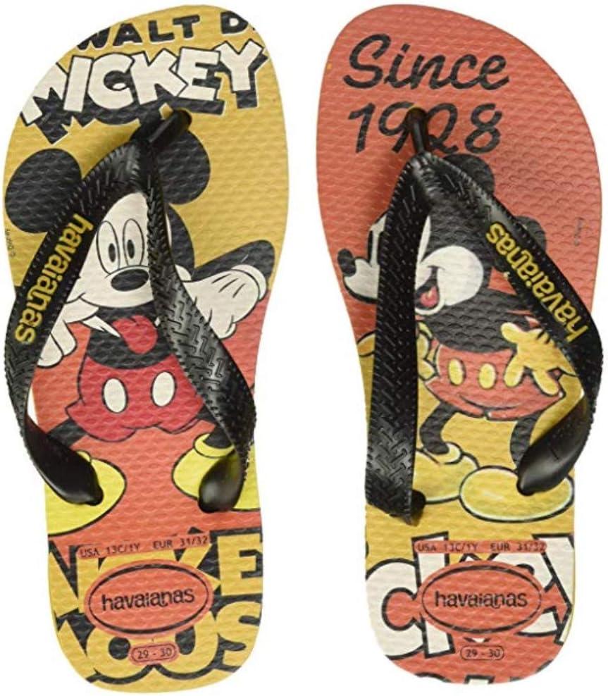 11-12 Kids In Cool Shoes toddler girls flip-flops