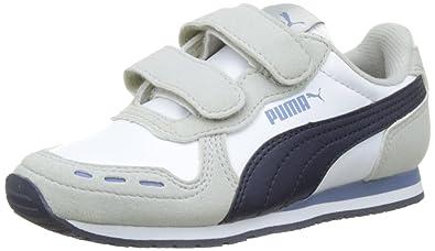 Chaussures Puma Cabana Racer SL V PS lp8mf