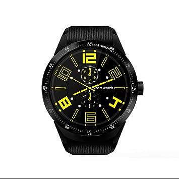 Smart Watch Mujer Reloj Inteligente con Alarmas Silenciosas ...