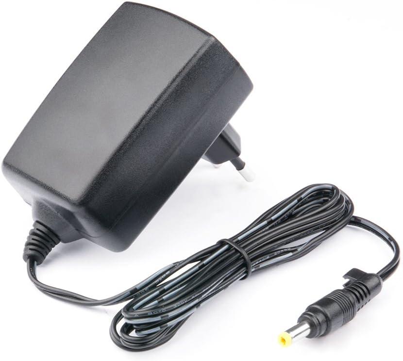 12 V fuente de alimentaci/ón//cargador//fuente de alimentaci/ón connettore para Ktec KSAD1200150W1EU